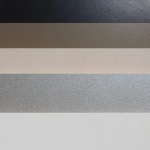 Melamin Dekore – einfarbig