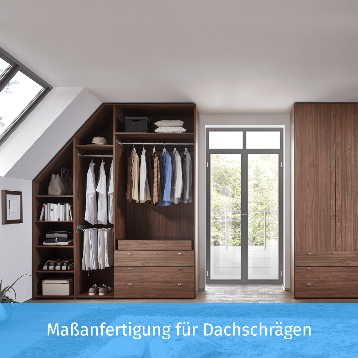 mein schrank nach ma einfach online konfigurieren und. Black Bedroom Furniture Sets. Home Design Ideas