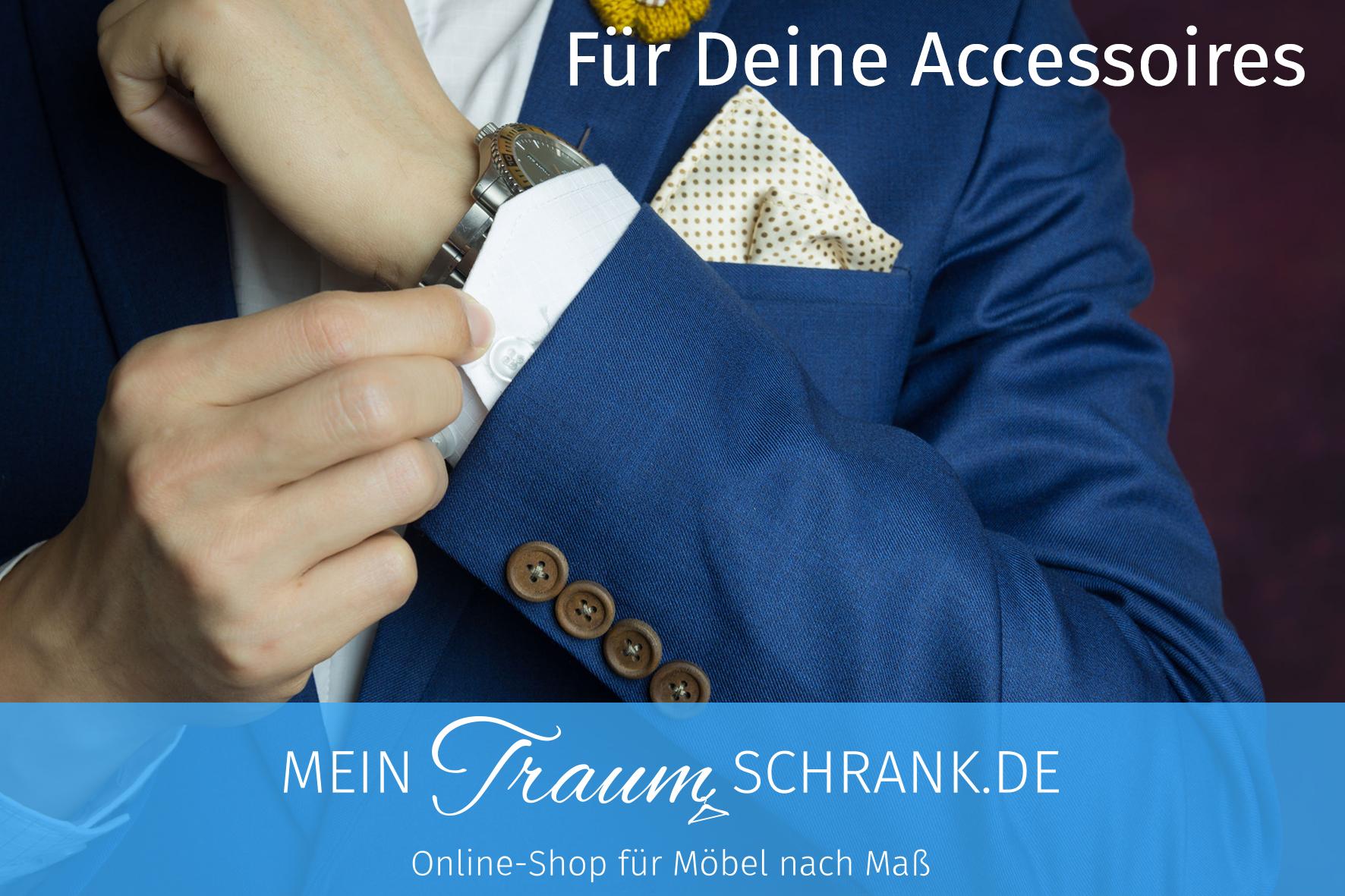 Motiv - Accessoires Männer
