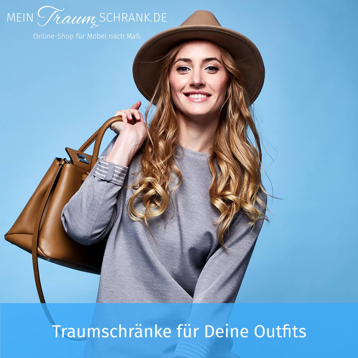 Traumschränke für Deine Outfits