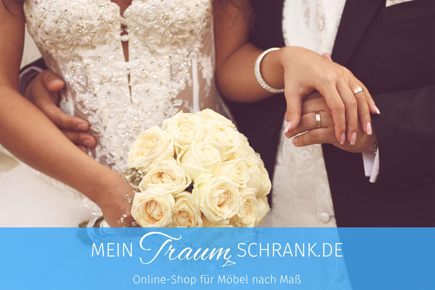Motiv - Zur Hochzeit