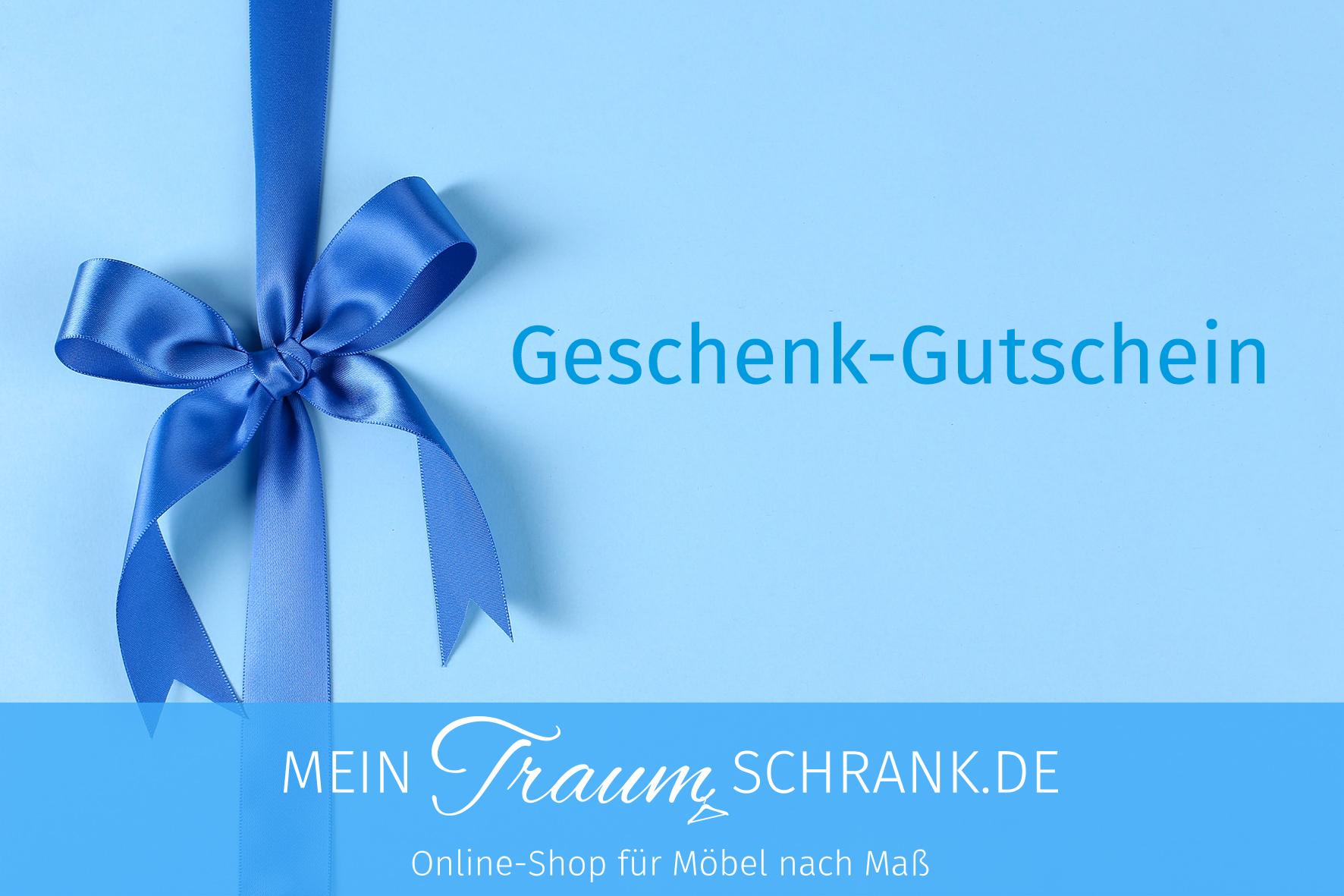 Motiv - Geschenk Gutschein