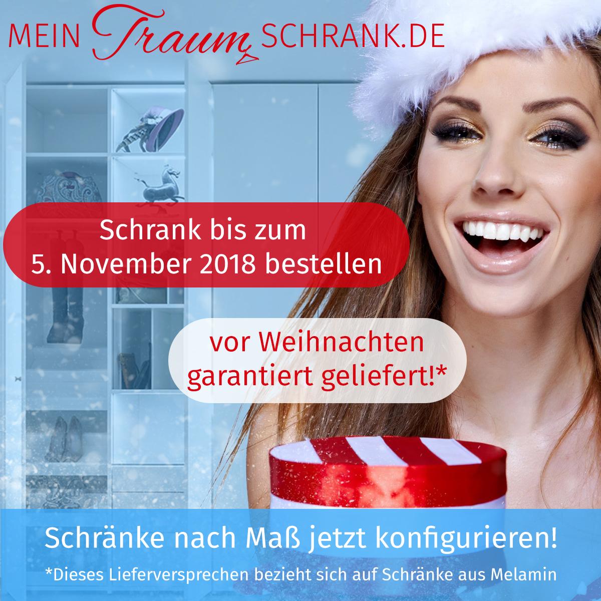 Schrank online bestellen