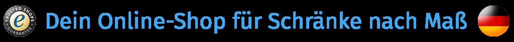 Online-Shop für Möbel nach Maß