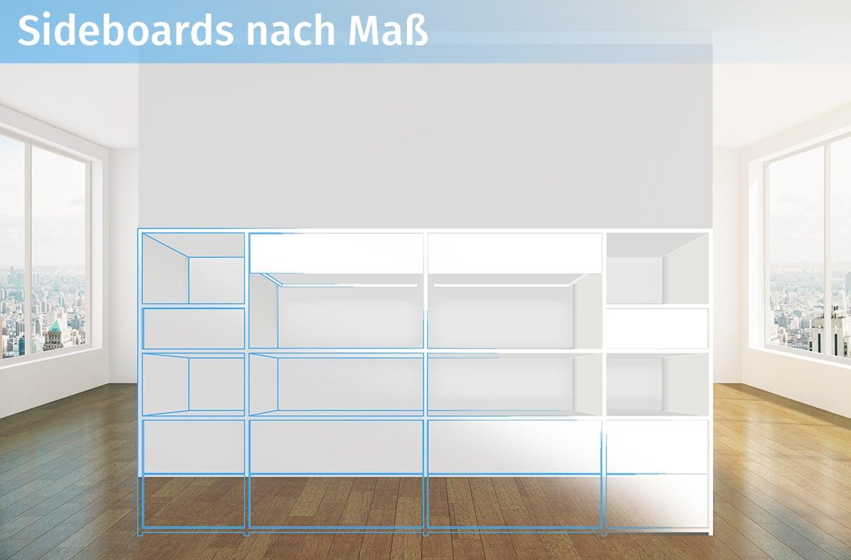 Mein Schrank Sideboard