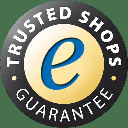 Trusted Shops zertifizierter Online-Shop für Schränke